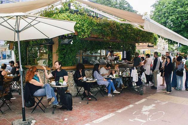 HABIMA-BOULEVARD-CAFE