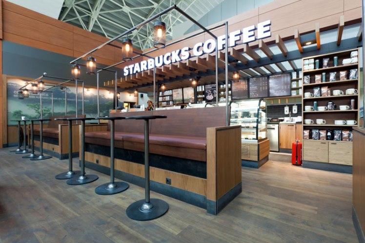 Starbucks Istanbul